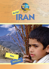 We Visit Iran