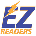 Ez reader logo