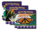 Native pollinators