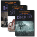 Investigating ghosts